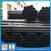 black welded steel pipe scaffolding for construction