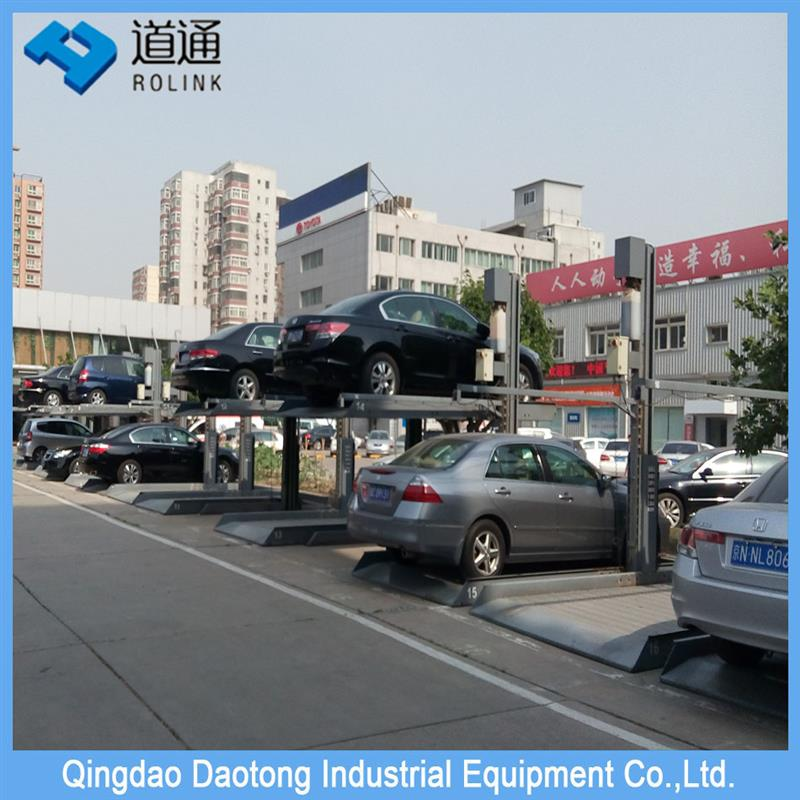Car Parking Solutions Suppliers And Manufacturers At Alibaba