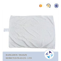Latest Design Stock shell hotel quilted pillow case