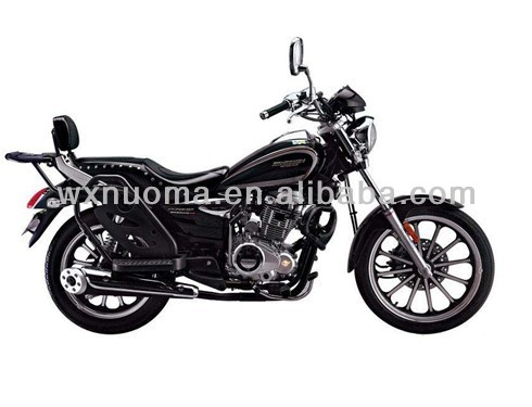 THUNDER 2 125cc motorcycle