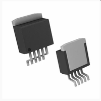 2017 new electronic components LM2596S-5.0 IC integrated circuit shenzhen supplier