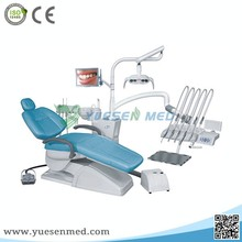 high quality standard size dental chair specifications