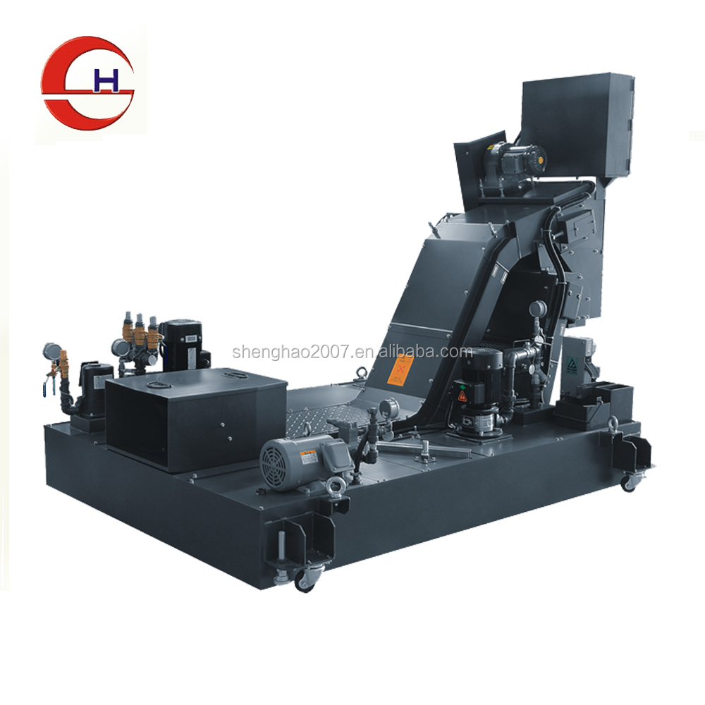 Stable performance chips electromagnetic vibrating conveyor of machine