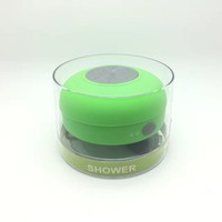 BTS-06 high quality mini music water proof bluetooth speaker