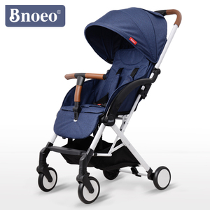 High-End Good Quality Foldable Stroller Mini Baby Stroller Popular In Dubai