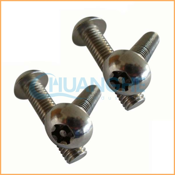 Top Quality Low Price Torx Countersunk Head Screw M3 M4 M5 M6 M8 ...