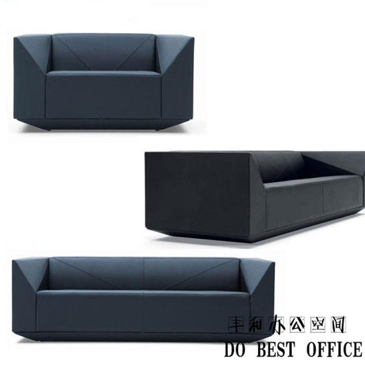 Modern Executive Office Sofa Use With