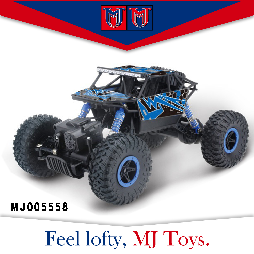 New product monster rc truck car hobby powerful for sale