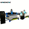 UNICHCNC 1325 Gantry CNC Plasma Sheet Metal Cutting Machine /Cheap Flame Cutter/CNC Plasma Cutting Machine