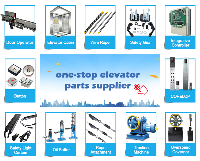 Buy Alibaba elevator safety parts | light curtain | elevator safety