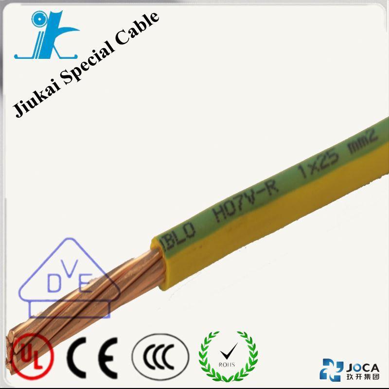 Finden Sie Hohe Qualität 1,5mm Kupfer Erde Erdungskabel Hersteller ...