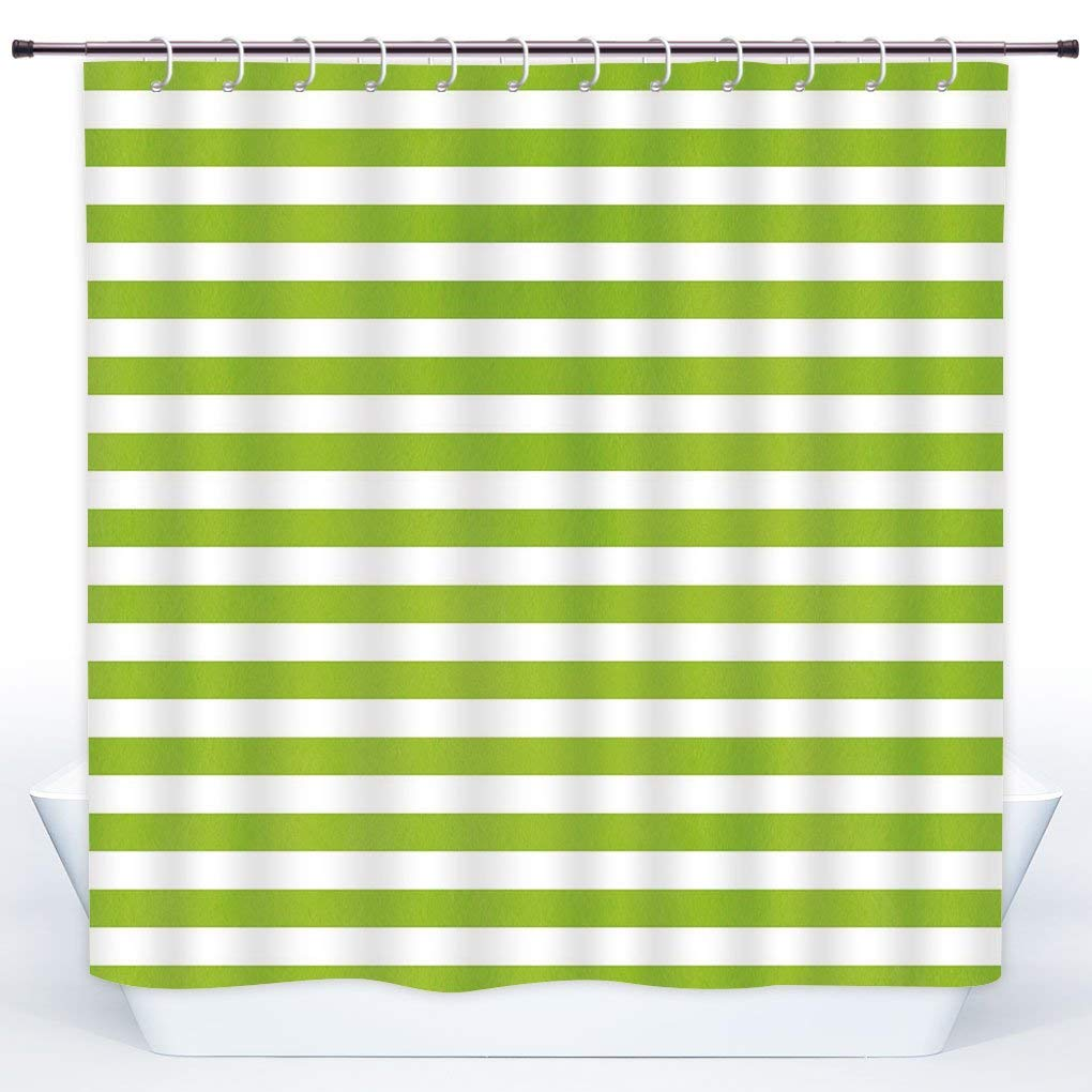Lime Green Shower Curtains Find