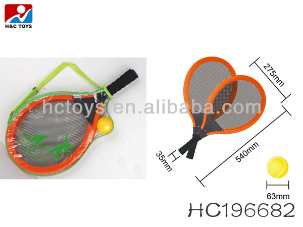 Made in China promotionele sport set, racket set HC201698
