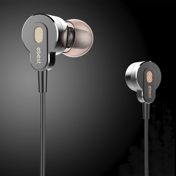 Soft In Ear Earbud With Mic Perfect Sound Free Sample for Mass Order