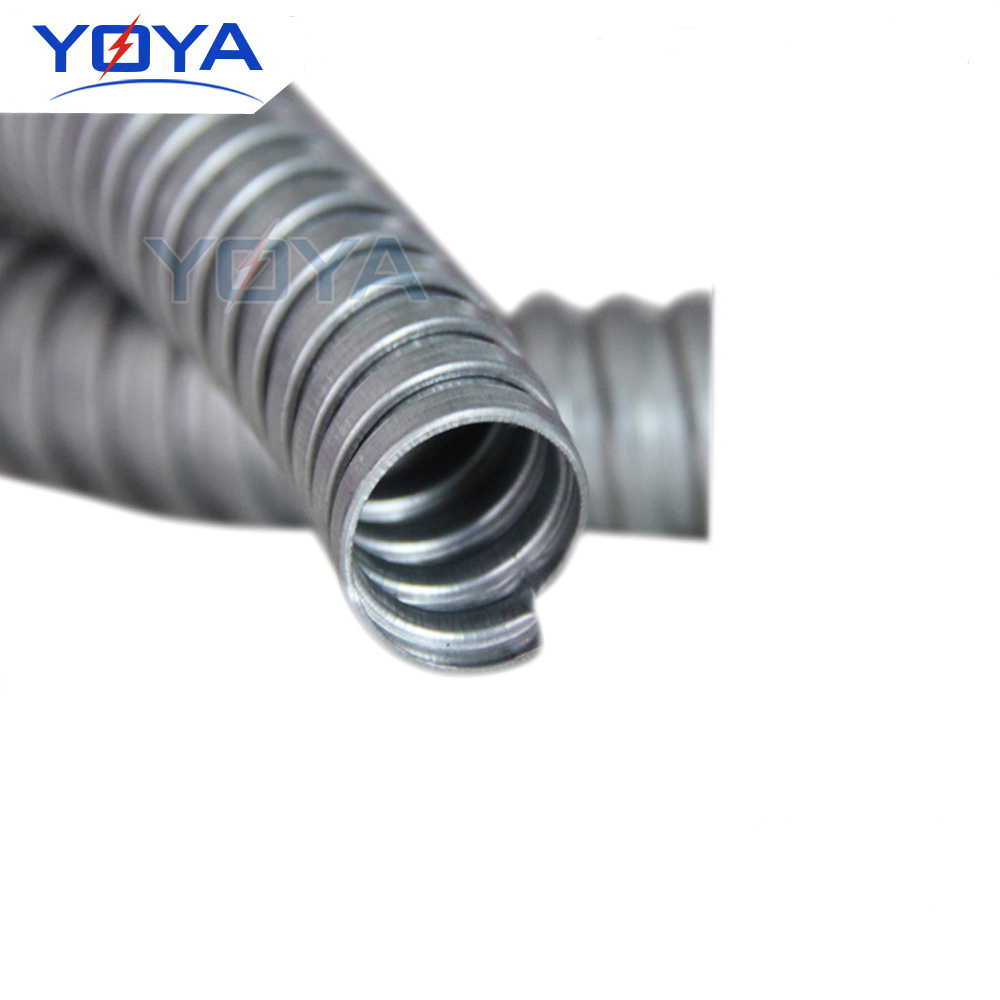 Flexible Steel Conduits For Electrical Wires Protection Buy Wire Conduit On Images Of Wiring With Galvanized Conduitstainless Conduitwaterproof