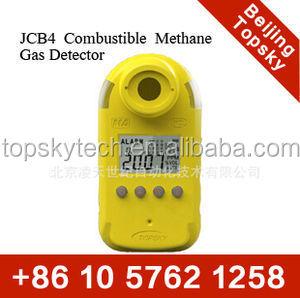 Handheld Methane Gas Detector