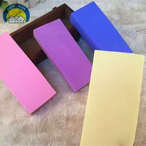 Bath Scrub Cleaning Washing Magic polypropylene Pva Chamois Leather cellulose Sponge for dish wash