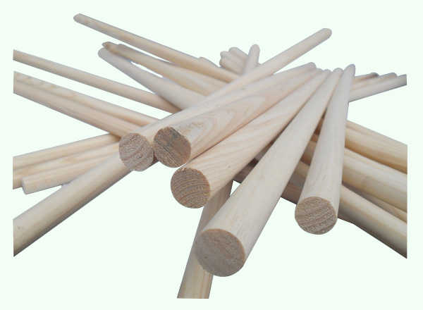 wholesale ash wood rods wood curtain rods adjustable hanging rod