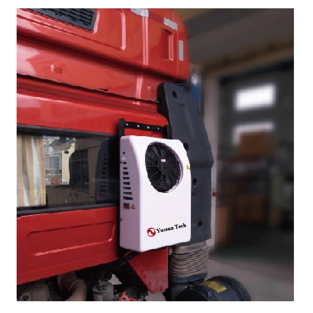 Portable Car Mini Battery Powered Air Conditioner 12v Compressor - Buy  Battery Powered Air Conditioner,Portable Car Air Conditioner 12v,Mini Air