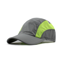 outdoor sports caps and hats new style running cap breathable waterproof dri fit light nylon