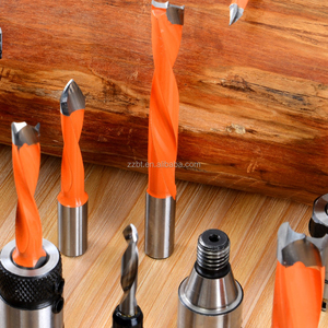 Woodworking tools tungsten carbide wood core drill bits
