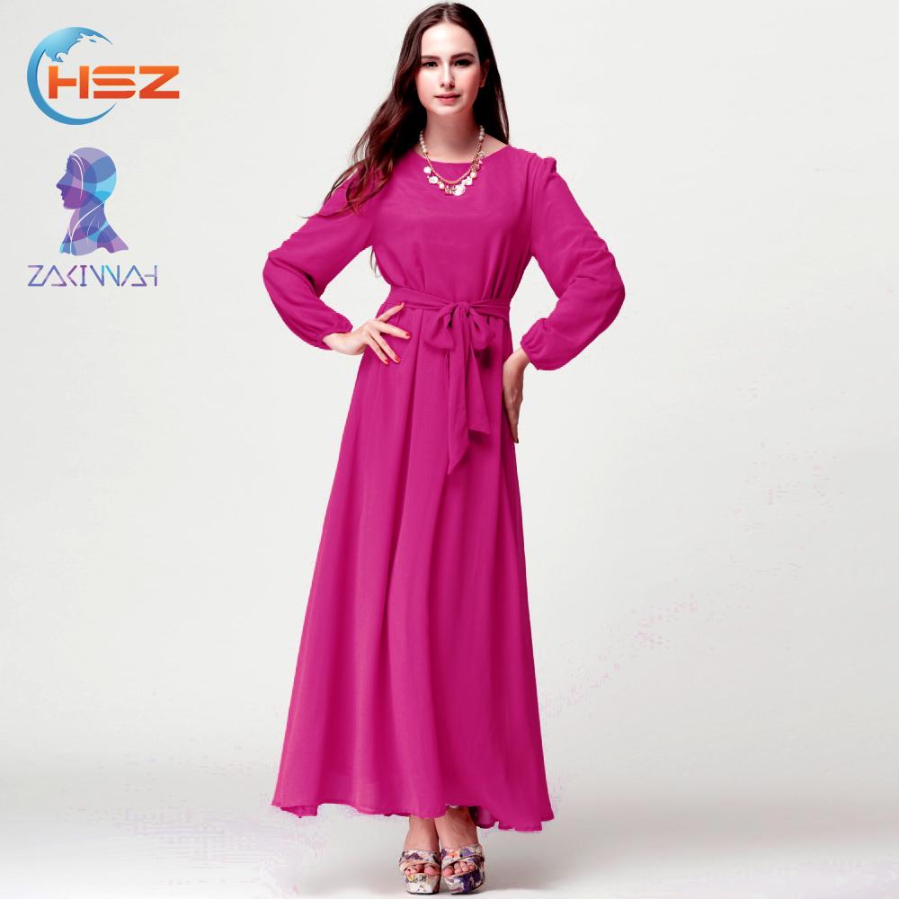 Catálogo de fabricantes de Muslim Women Dress Fotografías de alta ...