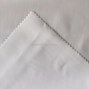 60% supima cotton 40% polyester fabric for business shirt