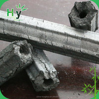 Raw material cheap price bamboo charcoal