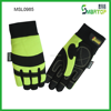 New products on china market comfortable cheap hand glove work