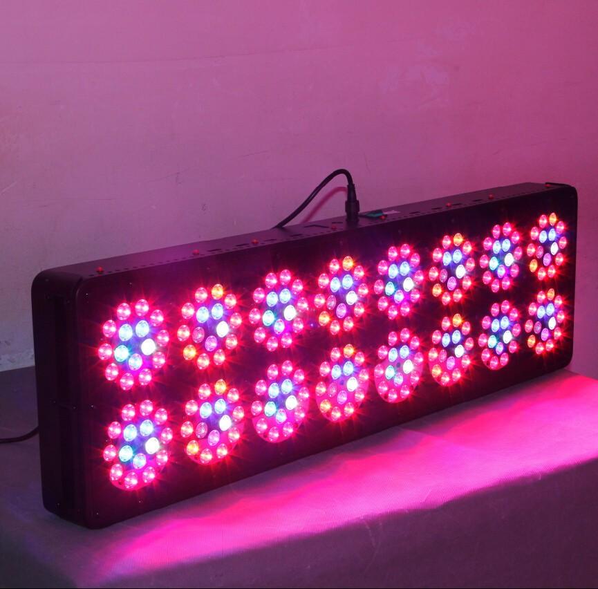 720w Led Grow Light Full Spectrum Grow Room Hydroponics System Led Lighting 720w Cidly Led