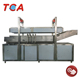 Donut Application and New Condition continuous fryer machine/continuous deep fryer