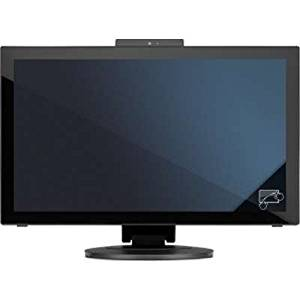 """NEC Display Solutions E232WMT-BK NEC 23"""" E232WMT-BK MultiSync Multi-Touch LED-Backlit Desktop Monitor with IPS Panel"""