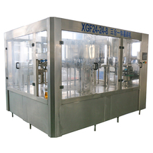 Factory price mineral water plant low cost of filling machinery from China famous supplier