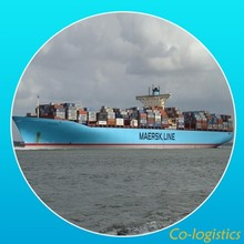 Churchill seafreight, 20ft/40ft/40hq container ocean shipping from china to Worldwide---Frank ( skype: colsales11 )