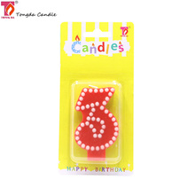 Flameless Birthday Cake Candles Flameless Birthday Cake Candles