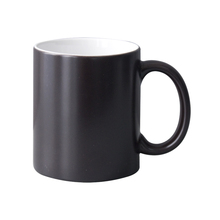 sublimation mug black, sublimation color changing mugs, 11oz sublimation mugs.