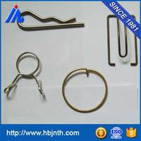 custom Special bending wire forming spring on sale