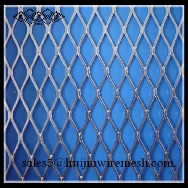 Decorative aluminum expanded metal mesh panels honeycomb decorative wire mesh buy decorative - Decorative wire mesh panels ...