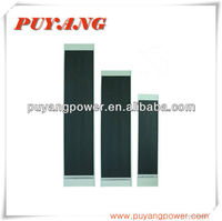 12V Electric Radiat Panel heater with CE