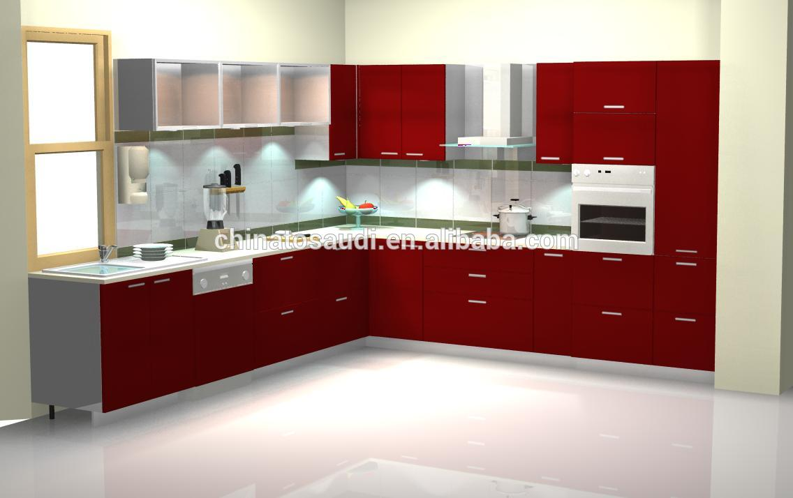 5 Kitchen Cabinet Modular Kitchen Cabinet Color Combinations Buy Lacquer Kitchen Cabinet Mdf