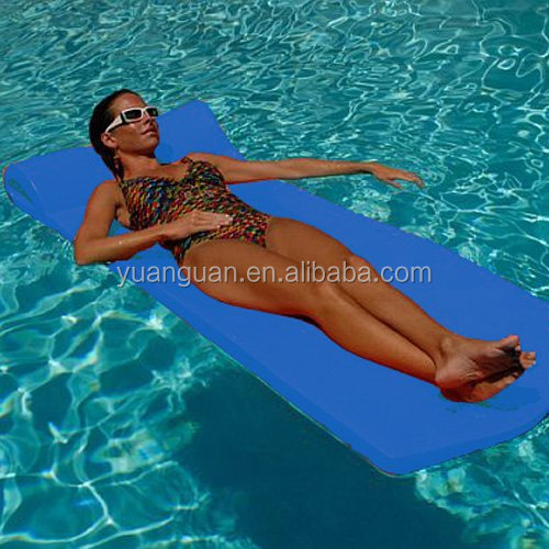 Water Floats For Adults With High Flotation Pool Floats Custom Logo ...