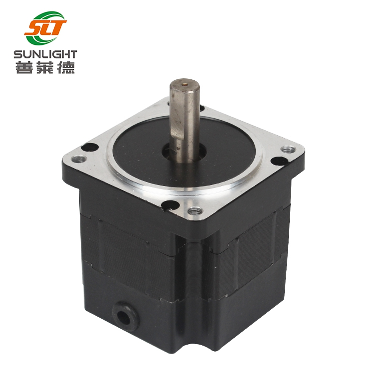 48V 3.3Nm 840W 110 mm brushless dc motor