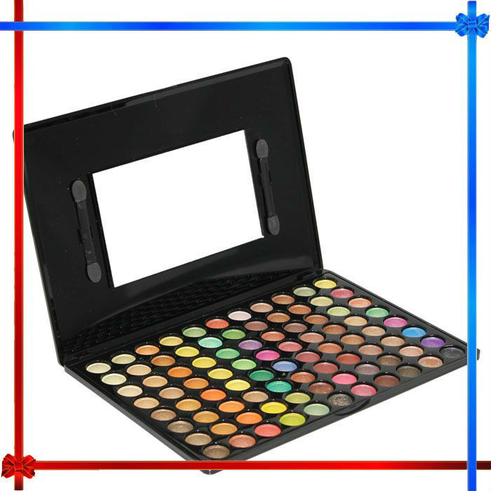 88 colors manly eyeshadow palette