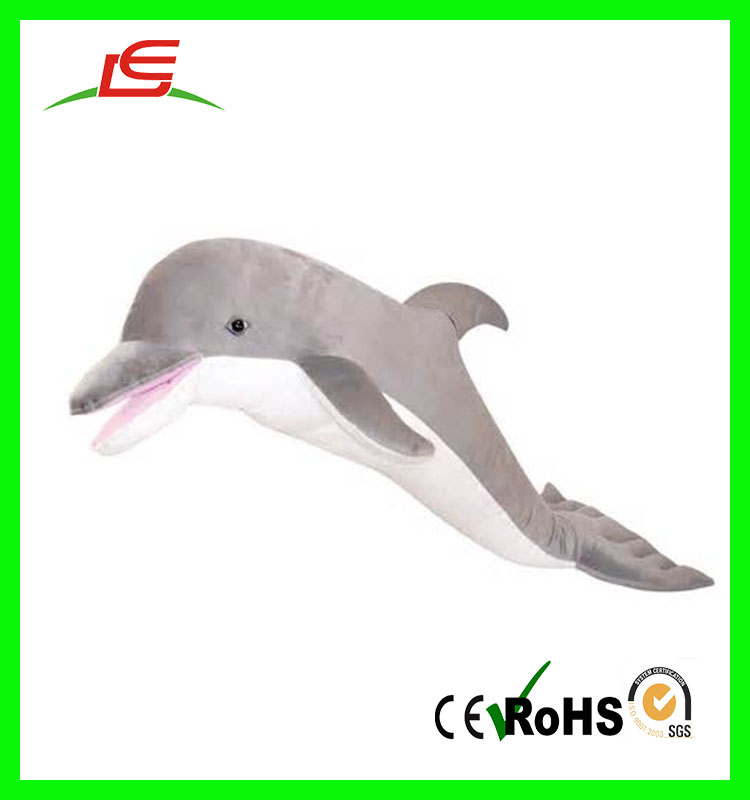 Dolphin Toys Stuffed Sea Animal Plush Dolphin Wholesale Dolphin Stuffed Animals