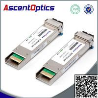fiber optical transmitter and receiver CISCO XFP TRANSCEIVER XFP10GER-192IR-L 100% compatible