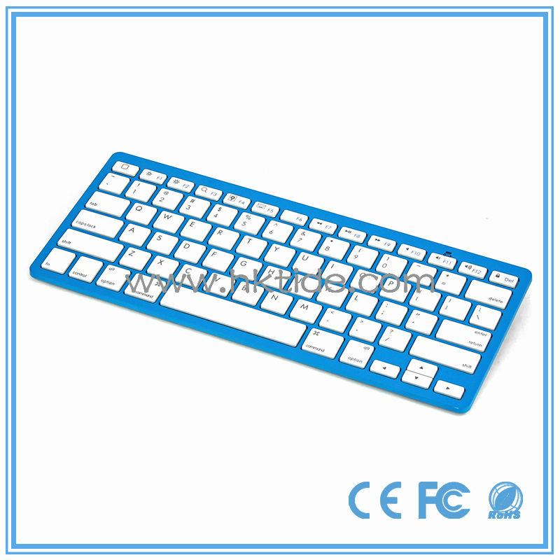 Gtide Portable Blue Color Scissor Feet Arabic Letters Bluetooth ...