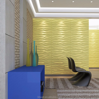 3d Embossed Surface Brick Wall Panels Laminated Wall Panels 3d Wall ...