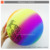 Wholesale giant beach ball multi-colors 8 inch beach ball for sale