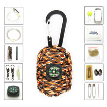 other camping equipment survival products