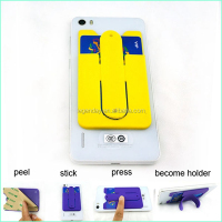 Protective Case Cover Silicone Case For Iphone 6,Card Holder Phone Case